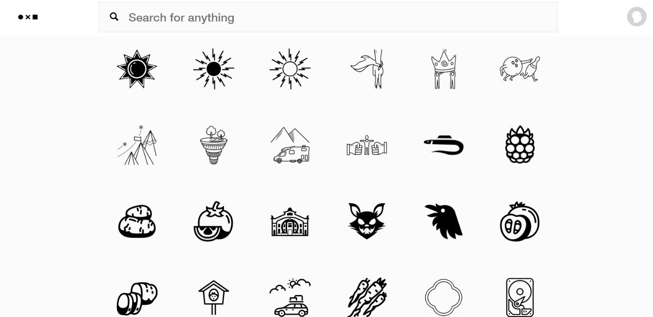 The NounProject
