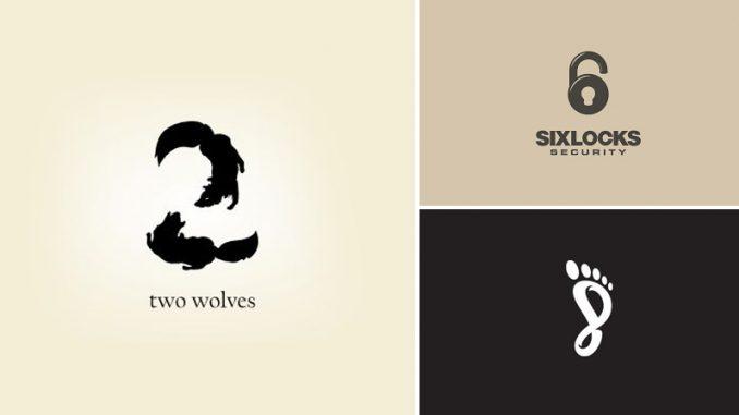 c3de2b3294c92aa Лучшие логотипы компаний: фото креативных и удачных лого фирм ...