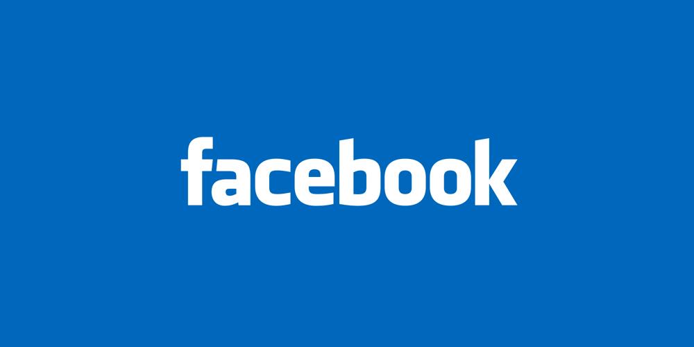 facebook логотип