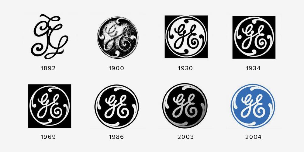 3be8154f23d Лучшие логотипы компаний  фото креативных и удачных лого фирм ...