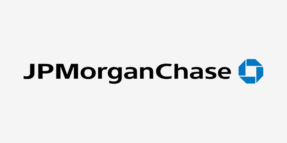 jp morgan chase логотип