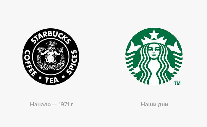 starbucks лого