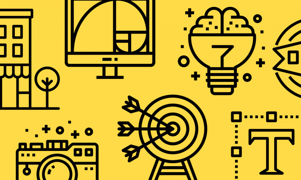 Иконки (картинки) для логотипов
