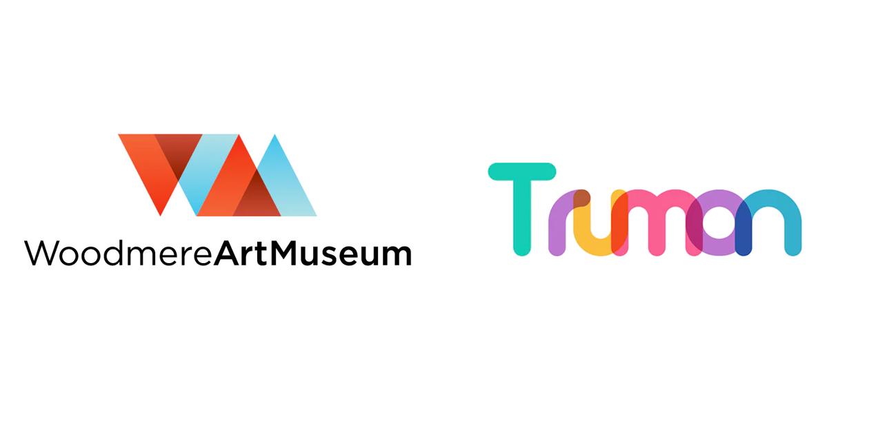 Логотипы с наложением