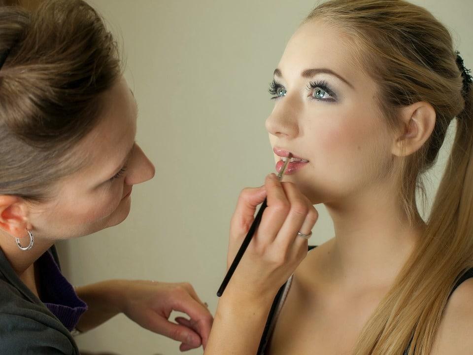 Школа обучения макияжу