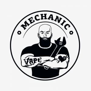 Логотип для механика
