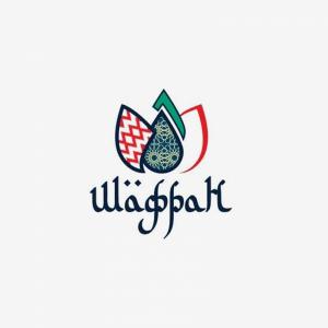 Восточный логотип