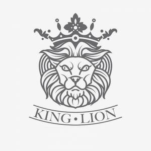 Лого с королем