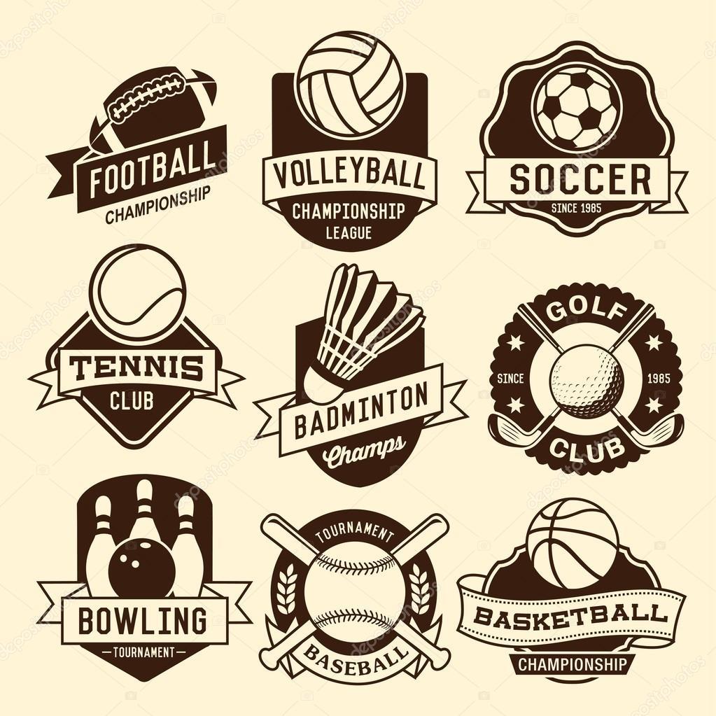 Где можно создать логотип для спортивной команды?
