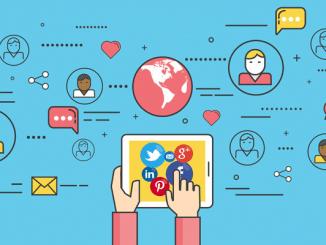 Контент план для социальных сетей