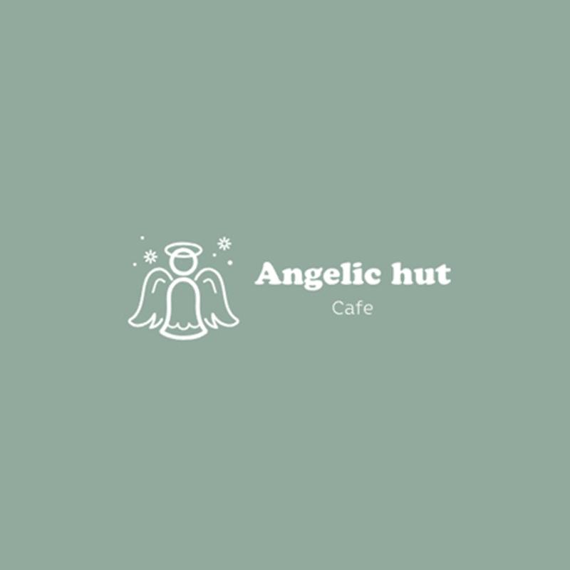 Angelic hut