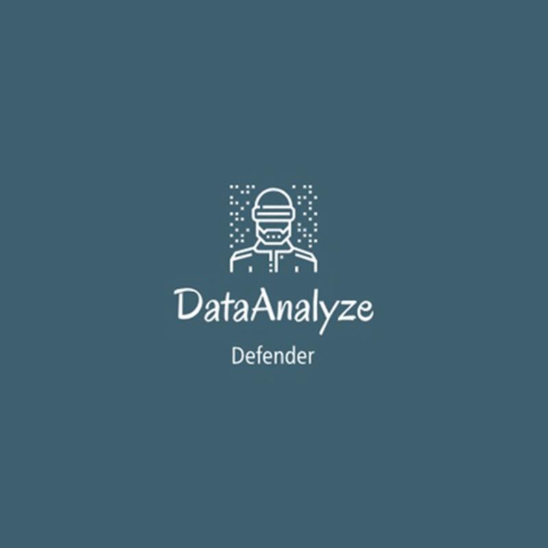 DATA ANALYZE