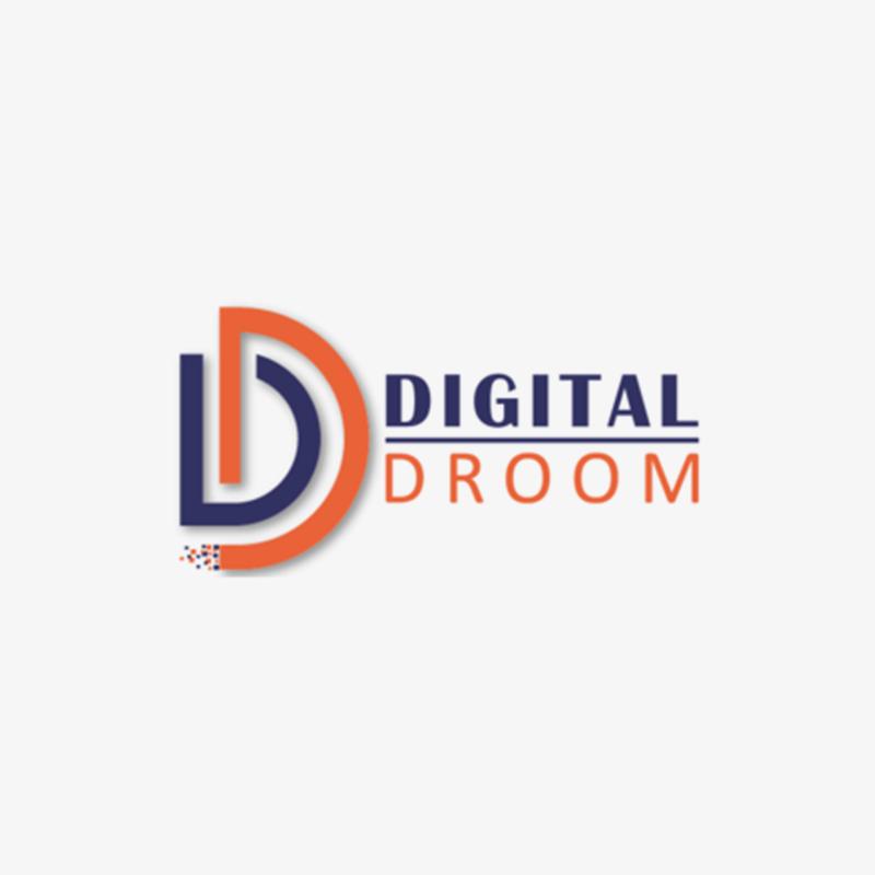 DIGITAL DROOM