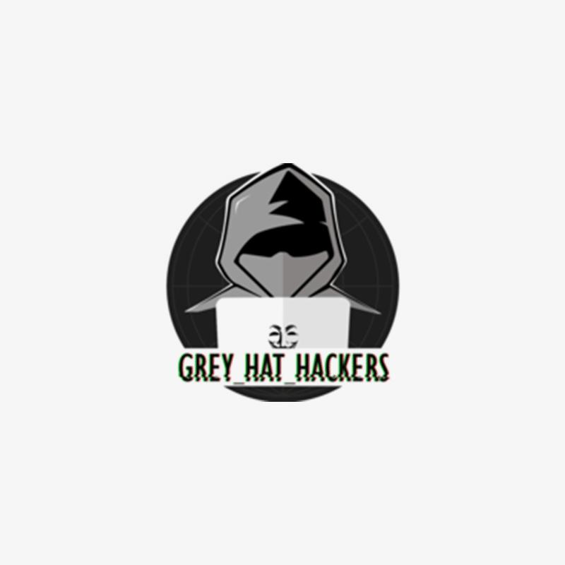 GREY HAT HACKERS