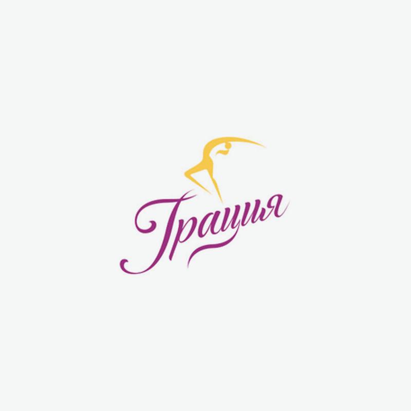 Логотип Graciya