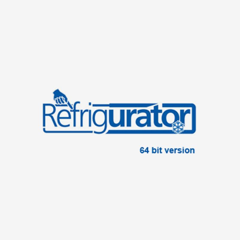 REFRIGURATOR