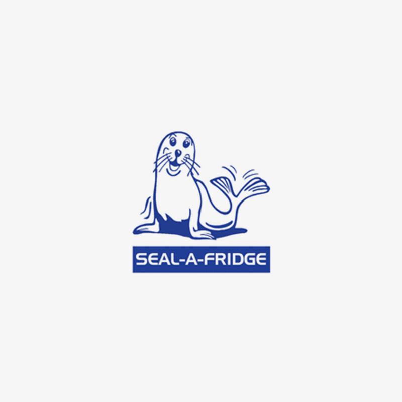 SEAL A FRIGE