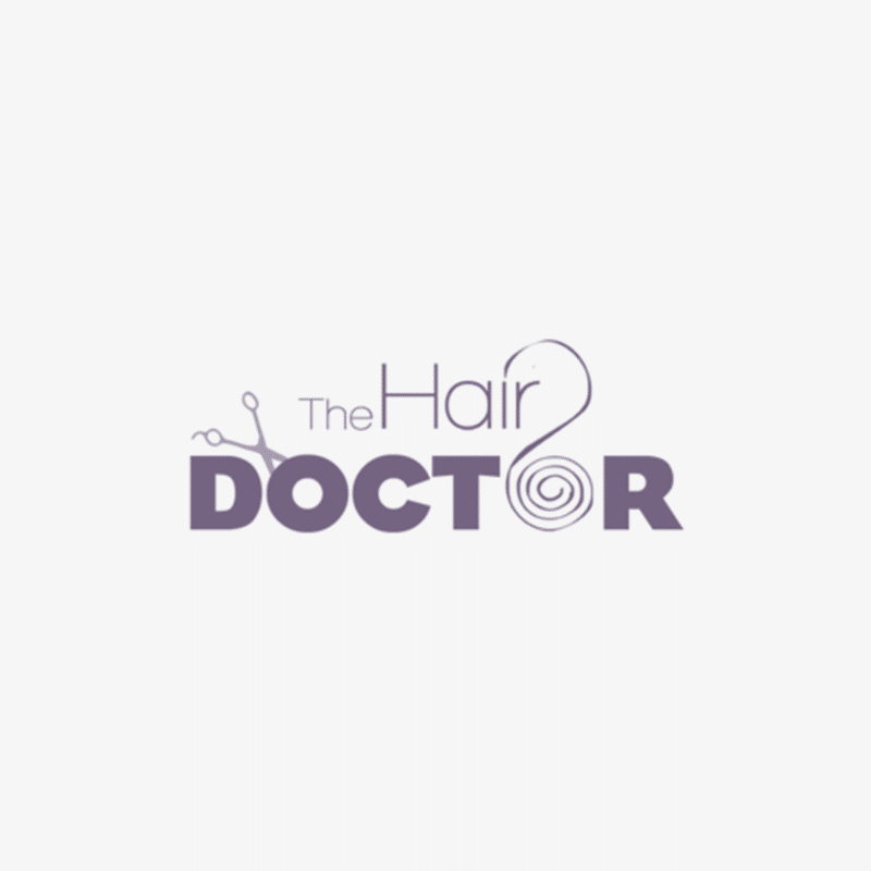 The hair doctor