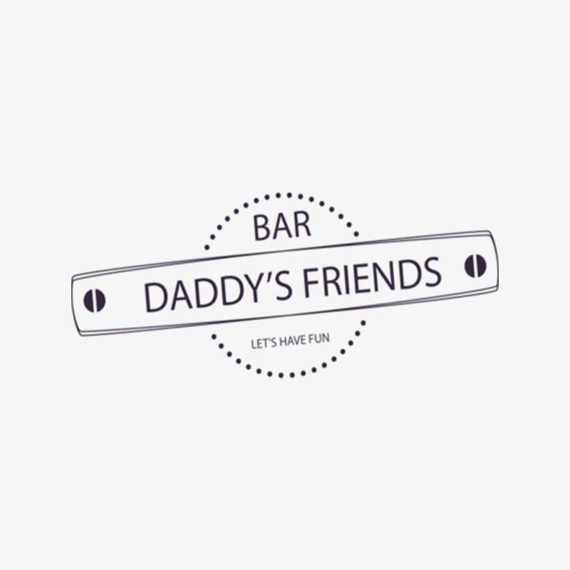 BAR DADDY'S FRIENDS