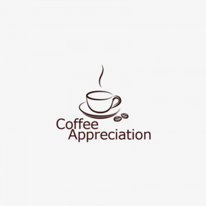 COFFEE APPRECIATION