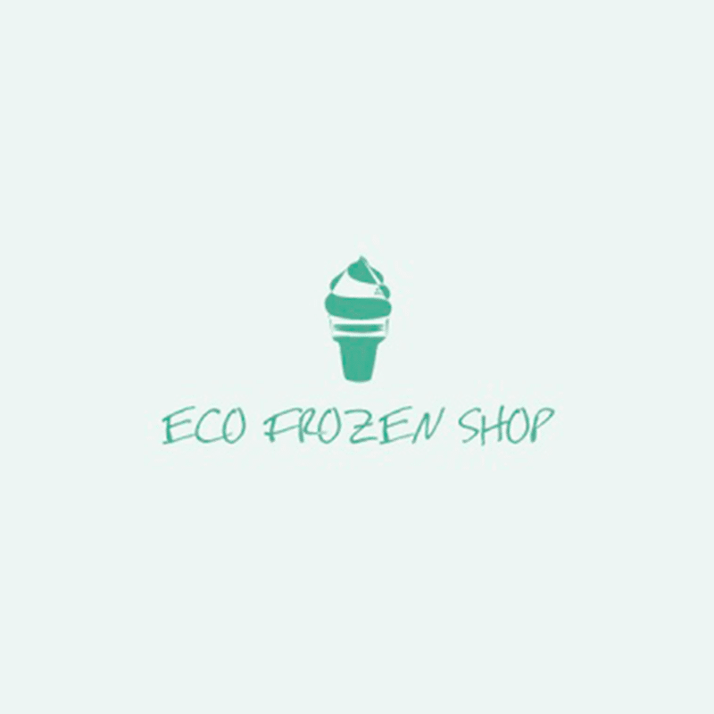 ECO FROZEN SHOP