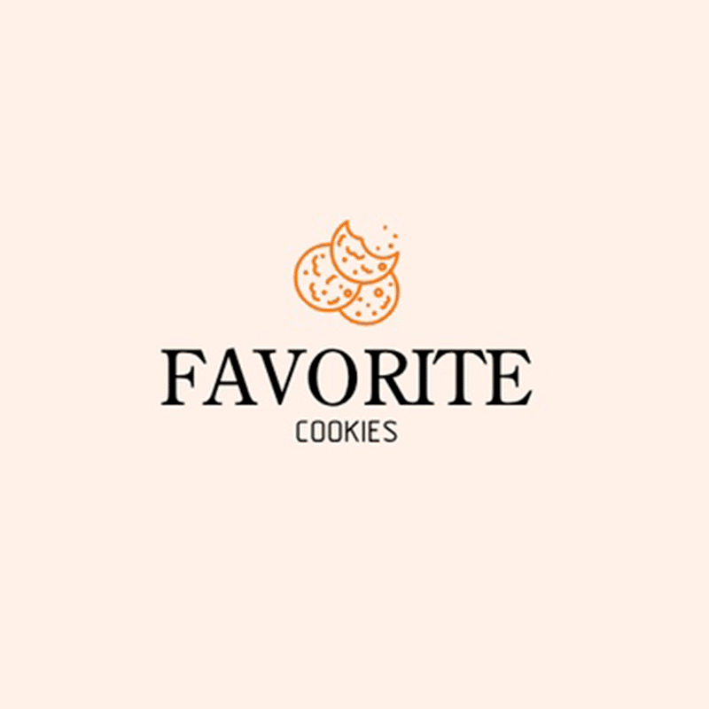FAVORITE COOKIES