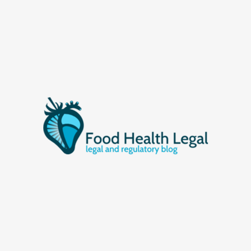 FOOD HEALTH LEGAL