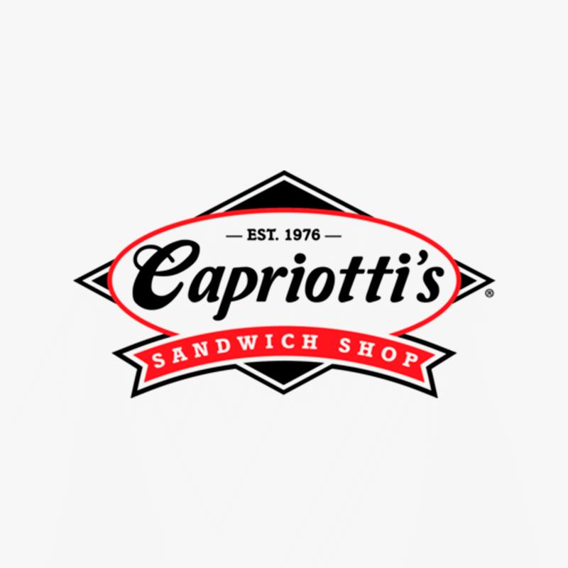 GAPRIOTTI'S CHOP