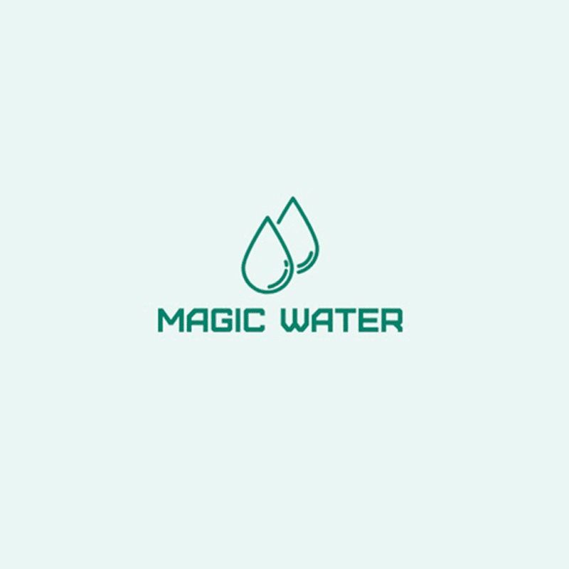 MAGIC WATER