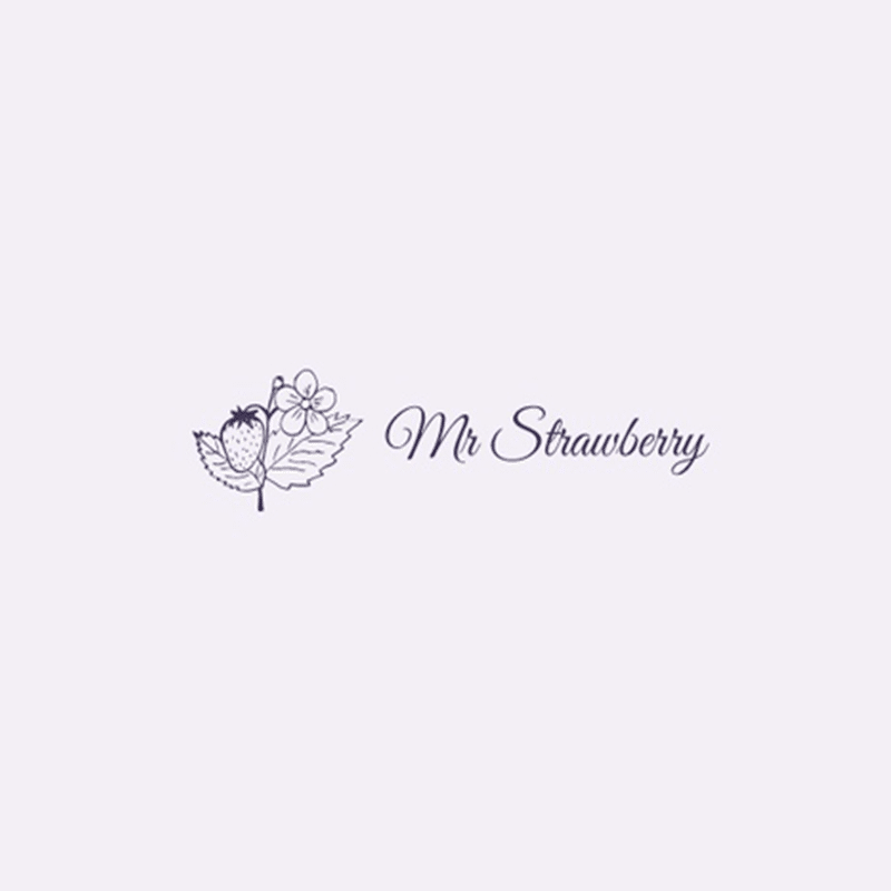 MR STRAWBERRY