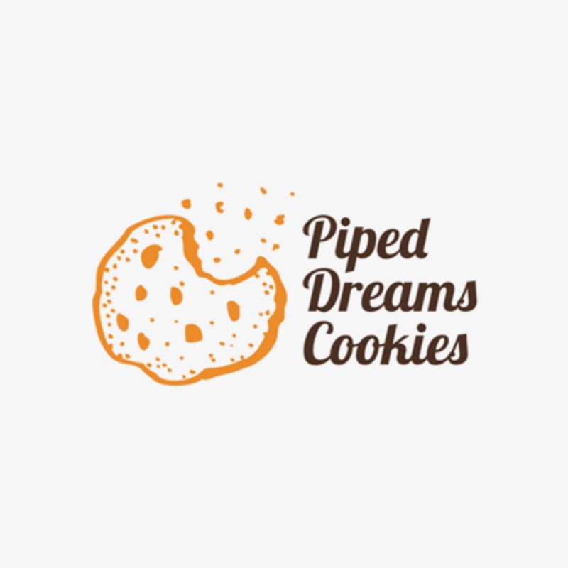 PIPED DREAMS COOKIES