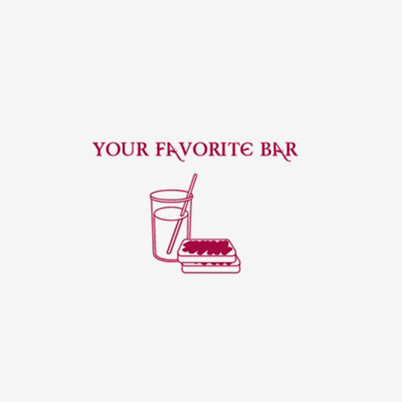 YOUR FAVORITE BAR
