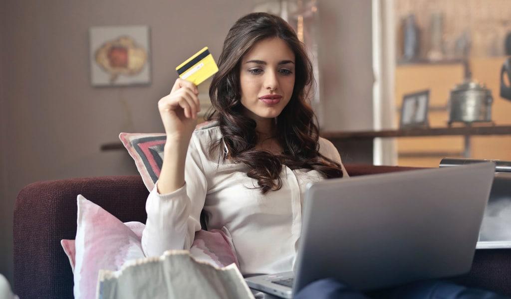 Продажа товаров в интернет