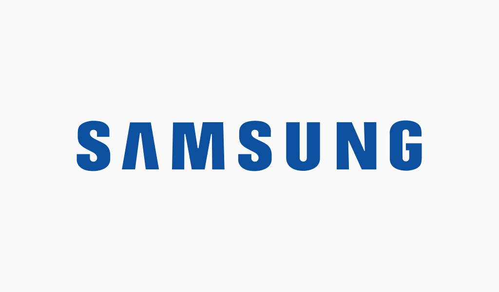 Логотип Samsung 2015