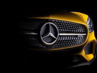 Mercedes-Benz эмблема