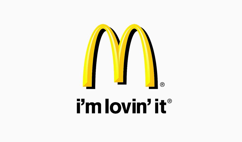 i'm lovin' it – mcdonald's