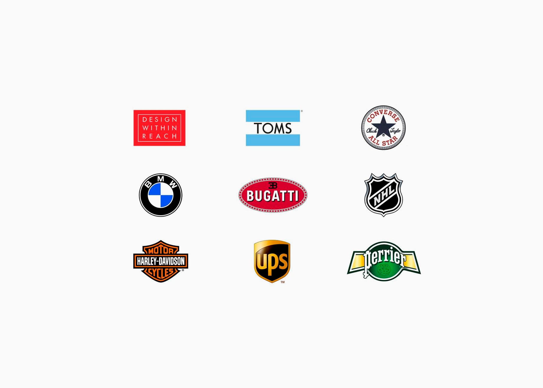 Логотипы написи