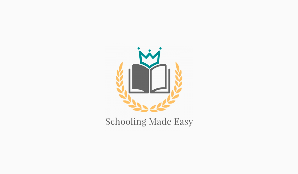 Logo schooling made easy