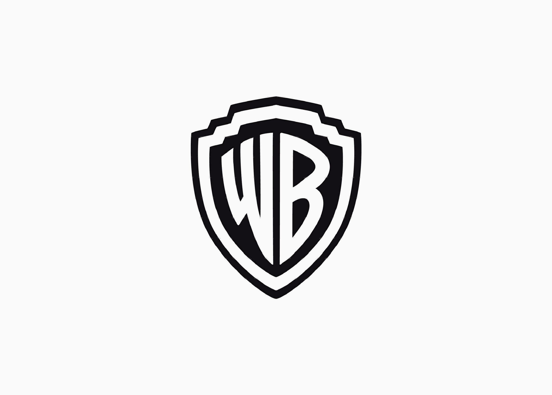 Логотип - монограмма wb