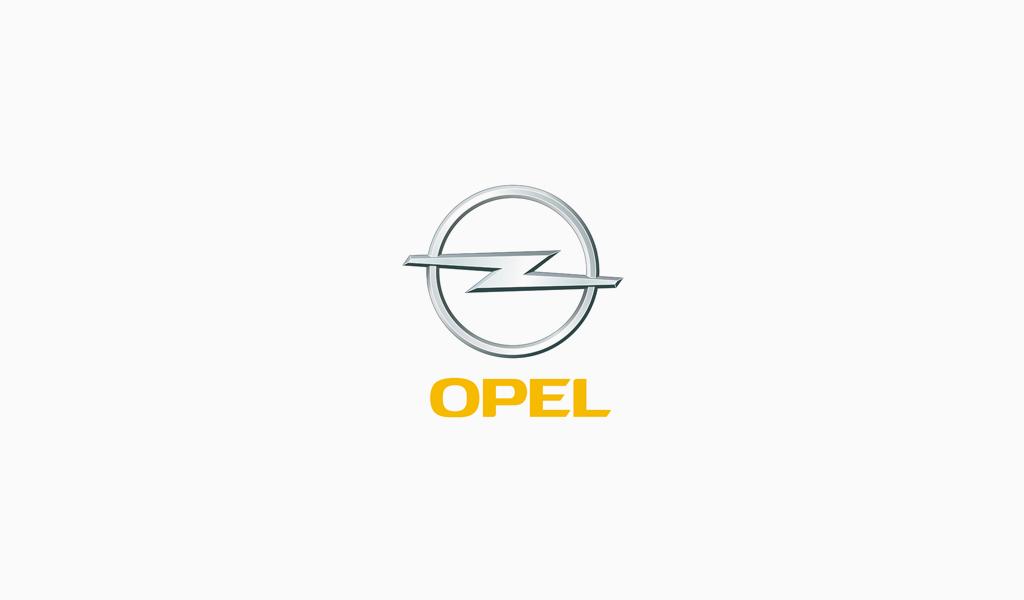 Логотип Опель 2002