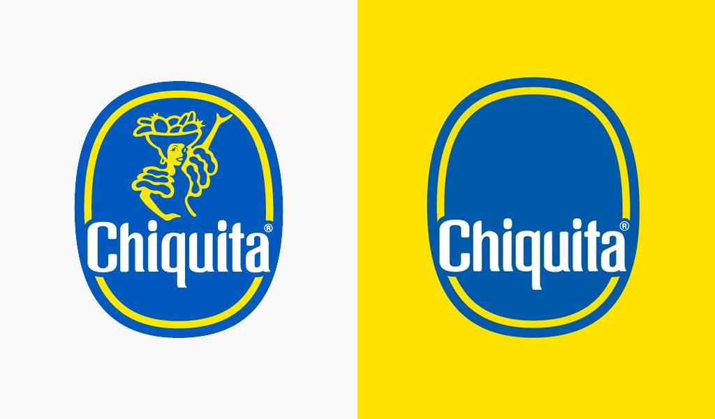 chiquita коронавирус лого