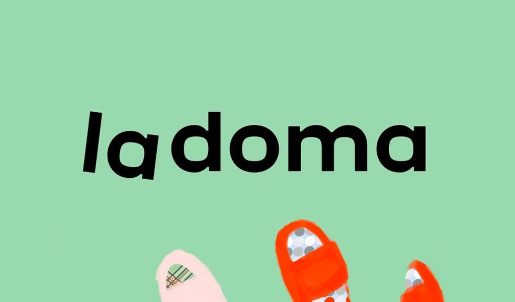 lamoda коронавирус лого