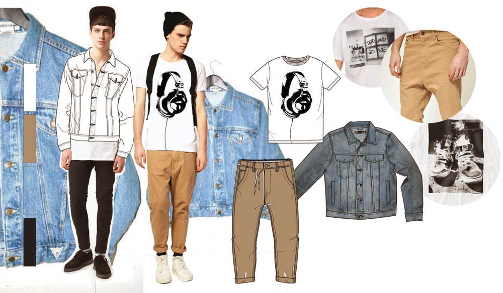Свой бренд одежды