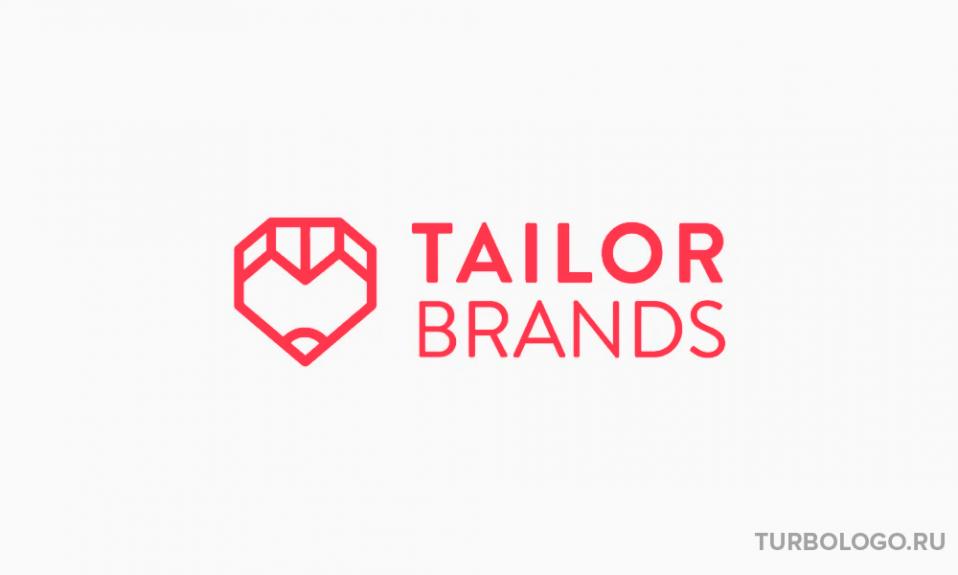 Tailor Brands логотип
